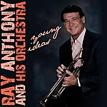 Ray Anthony & His Orchestra Young Ideas
