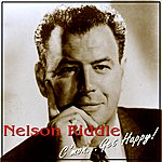Nelson Riddle C'mon....Get Happy!
