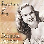 Deanna Durbin Sweetheart Of Song