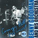 Benny Goodman & His Orchestra Carnegie Hall Jazz Concert, Vol. II