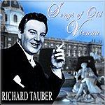 Richard Tauber Songs Of Old Vienna