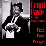 Count Basie & His Orchestra Red Bank Boogie
