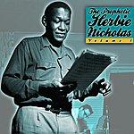 Herbie Nichols The Prophetic Herbie Nicholas, Volume 1