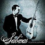 Sabicas Festival Gitana