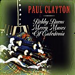 Paul Clayton Bobby Burns Merry Muses Of Caledonia