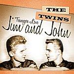 The Twins Teenagers Love The Twins Jim And John