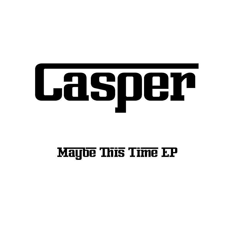 Cover Art: Casper -
