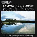 Geoffrey Parsons Swedish Vocal Music