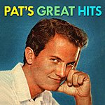 Pat Boone Pat's Great Hits