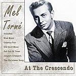 Mel Tormé Live At The Crescendo