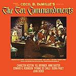 Elmer Bernstein The Ten Commandments