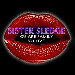Sister Sledge We Are Family - '83 Live