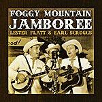 Lester Flatt Foggy Mountain Jamboree