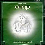 Amjad Ali Khan Alap - Amjad Ali Khan