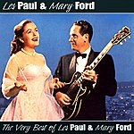 Les Paul & Mary Ford The Very Best Of Les Paul And Mary Ford