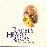 Pandit Jasraj Rarely Heard Ragas - Pandit Jasraj