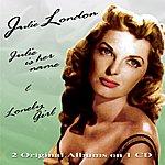 Julie London Julie Is Her Name & Lonely Girl