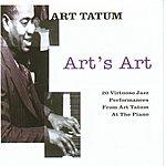 Art Tatum Art's Art