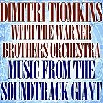 Dimitri Tiomkin Giant: Original Soundtrack