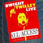 Dwight Twilley Dwight Twilley Live - All Access