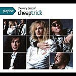 Cheap Trick Playlist: The Very Best Of Cheap Trick