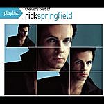 Rick Springfield Playlist: The Very Best Of Rick Springfield