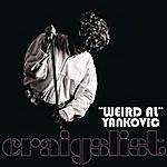 'Weird Al' Yankovic Craigslist (Single)