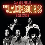 The Jacksons Can You Feel It: The Jacksons Collection