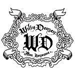 Willy Denzey Mon Royaume (2-Track Single)