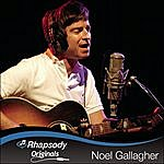 Noel Gallagher Rhapsody Originals