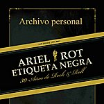 Ariel Rot Archivo Personal
