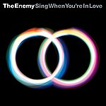 The Enemy Sing When You're In Love (Single)