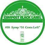 Syrup Compost Black Label #8