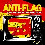 Anti-Flag Sodom, Gomorrah, Washington D.C.