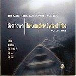 Kalichstein-Laredo-Robinson Trio Beethoven: Trios