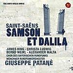 Giuseppe Patanè Saint-Saëns: Samson Et Dalila