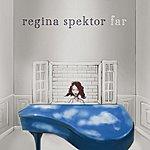 Regina Spektor Far (Deluxe DMD)
