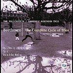 Kalichstein-Laredo-Robinson Trio Beethoven: Trios, Volume Ii
