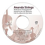 Ananda Ananda Strings