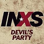 INXS Devil's Party (Single)