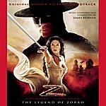 James Horner The Legend Of Zorro