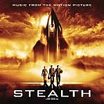 Incubus Stealth-Music From The Motion Picture
