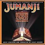 James Horner Jumanji Original Motion Picture Soundtrack