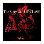 The Clash The Story Of The Clash Volume 1
