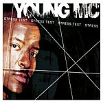 Young MC Stress Test (4-Track Maxi-Single)