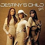 Destiny's Child Girl (5-Track Maxi-Single)