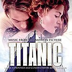 Celine Dion Titanic Music From The Motion Picture
