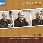 Andreas Staier J.Seb. Bach: Works For Harpischord