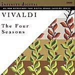 Alexander Titov Vivaldi: The Four Seasons; Violin Concertos RV. 522, 565, 516