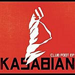 Kasabian Club Foot EP